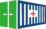 Containerized Health Center (CHC)